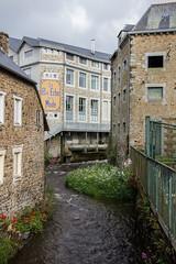 Châtelaudren, France