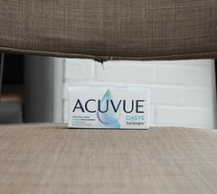 ACUVUE OASYS Transitions