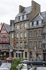 Guingamp, France