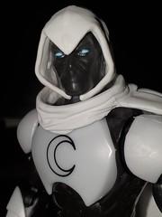Marvel Legends Moon Knight Selfie