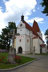 Horní Stropnice, Czech Republic