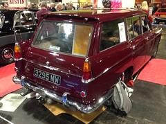 Austin A110 Westminster Countryman (1963)