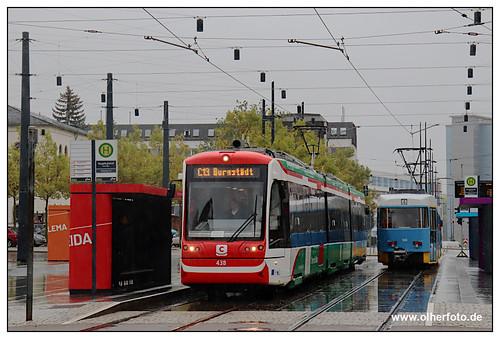 Tram Chemnitz - 2019-13