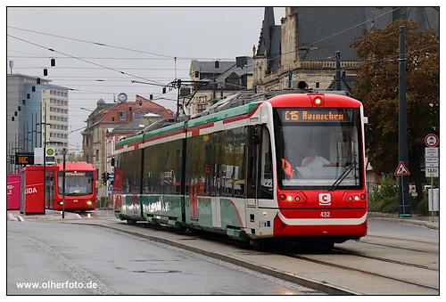 Tram Chemnitz - 2019-14