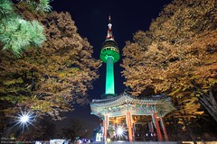 20191112_Seoul Tower