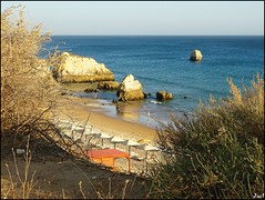 Praia da Rocha (Portugal)