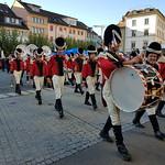 2019 Oktoberfest Eröffnung Winterthur