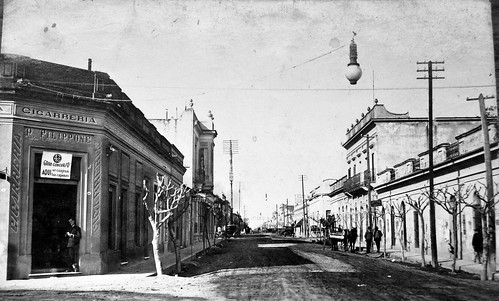 calle Buenos Aires 1935