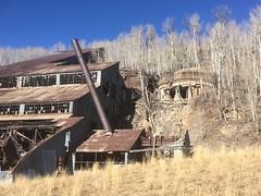 Silver King Mine