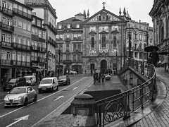 Street, Porto, Portugal
