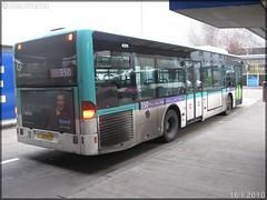 Mercedes-Benz Citaro – RATP (Régie Autonome des Transports Parisiens) / STIF (Syndicat des Transports d'Île-de-France) n°4311