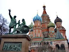 Russia 俄羅斯 2019