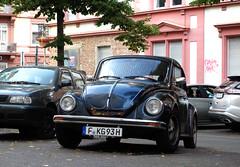 Volkswagen 1303 Käfer Cabriolet