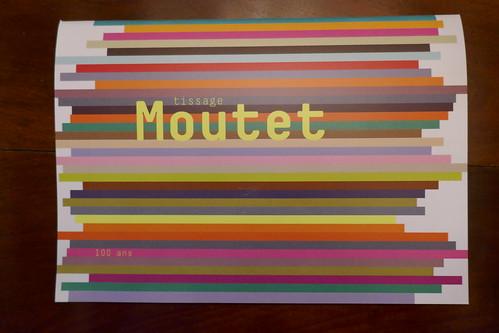 Tissages Moutet, Orthez, Béarn, Pÿrénées-Atlantiques, Nouvelle-Aquitaine, France.