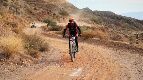 Vll carrera MTB alpujarra y pedal Maratón Padules