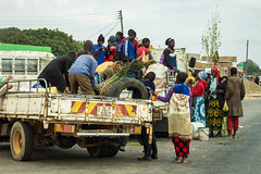 2019 Zambia, Livingstone