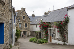 La Roche-Derrien, France