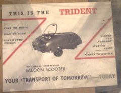 Peel Trident (1965)
