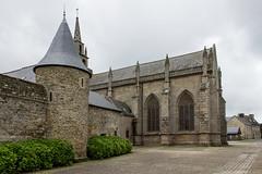 Minihy-Tréguier, France