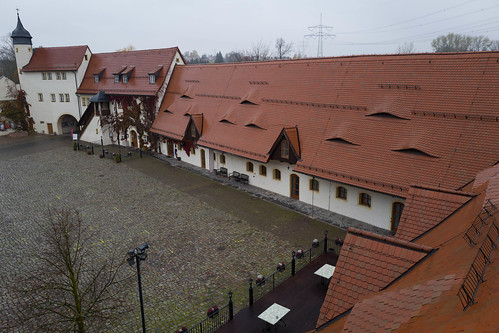 Schloss Klaffenbach - Chemnitz - Deutschland