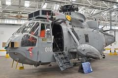 RAF Cosford (1SoTT). 25-4-2019