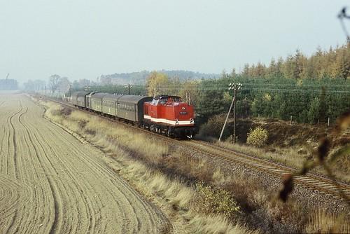 Personenzug