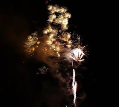 Last Drop Fireworks