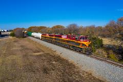 KCSM 4743 - Murphy Texas