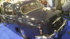 Daimler Majestic Major (1961)