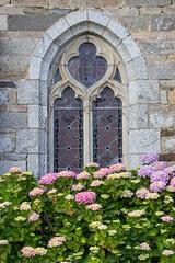 Ploubezre, France