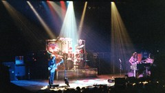 Rush live at de Montfort Hall 21 06 1980