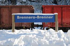 Brenner - Brennero