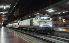 Spanish Railways