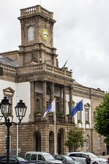 Hôtel de ville de Morlaix