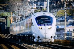 JR Kyushu 885 Series_SM3