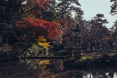 Kanazawa / Journey across Japan 2019