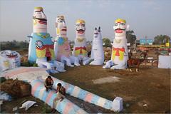 ravana family, jhalrapatan
