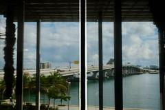 Miami, downtown to Cape Florida