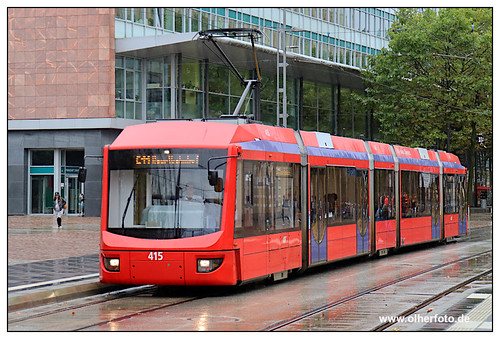 Tram Chemnitz - 2019-15