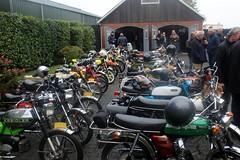 2019 Gaasterland Moped Ride