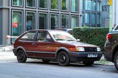 Volkswagen Polo Coupé 1.3 GT