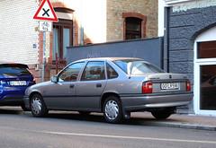 Opel Vectra 1.6i