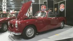 Bristol 405 Drophead Coupé (1955)