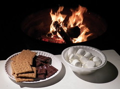 For the love of Smores