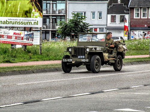 Militaire Oldtimers | AR-29-59