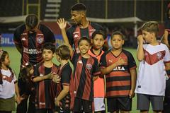 MASCOTES | Vitória x CRB (Campeonato Brasileiro) Fotos: Pietro Carpi / ECVitória