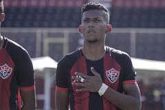Vitória x Canaã  (Campeonato Baiano) - SUB-17 - Fotos: Letícia Martins/EC Vitória
