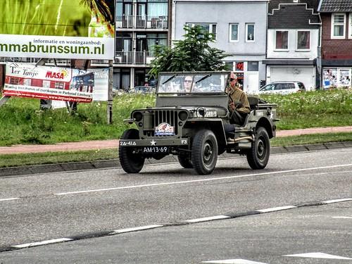 Militaire Oldtimers | AM-13-69