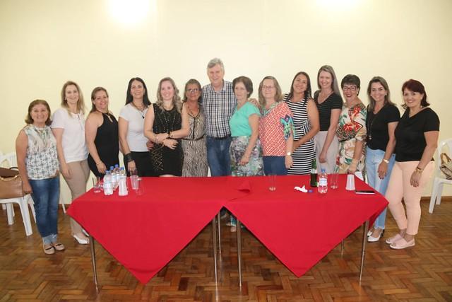 16/11/2019 Reunião Regional Progressistas em Ibirubá