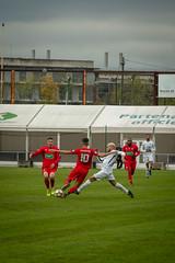 CSMG foot vs Le Mans FC 7e  coupe de france_46 - Photo of Beauchamp